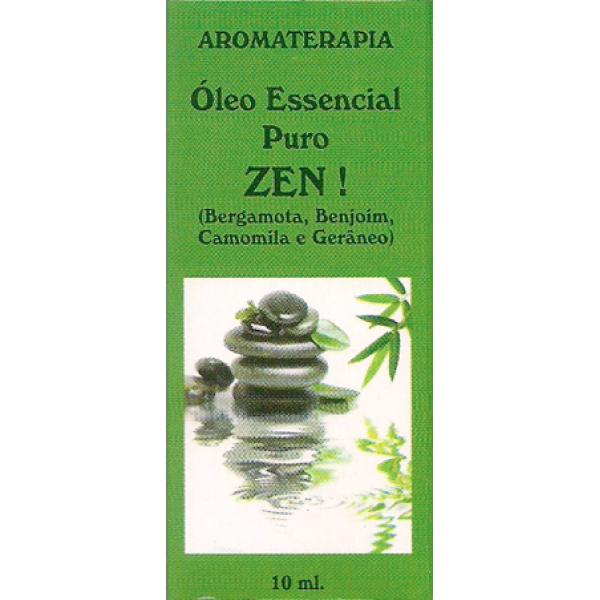 Composição Zen 10ml