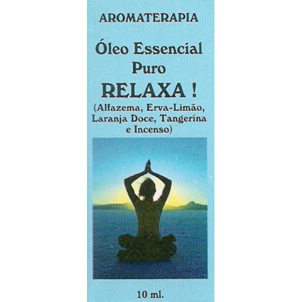 Composição Relaxa 10ml