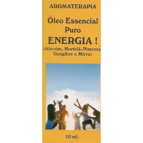 Composição Energia 10ml